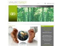 Accueil, Qui Sommes-nous?, Vivalavi Holding Group, Fondateurs - Vision & Valeurs