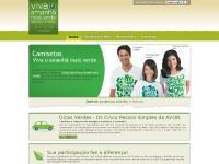 vivaoamanhamaisverde.com.br