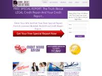Las Vegas Credit Repair, Counseling & Debt Settlement - Vivix Credit Solutions