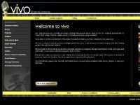 vivoentertainment.co.uk corporate hosp