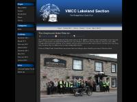 vmcclakeland.co.uk VMCC Lakeland Section, VMCC UK, The Greyhound Hotel Ride-Inn