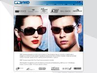 Vision Marketing and Distribution VMD: Eyewear, Sunglasses, Optical Frames
