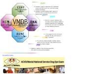 vmdb.org VMDB, Veterinary Clinical Medicine, College of Veterinary Medicine