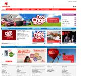 Vodafone Ghana » The World's Leading Mobile Telecommunications Company