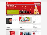 Vodafone Malta - Home Page