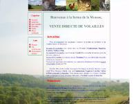 volaillesdesaintmartin.com Accueil, La ferme, Les volailles