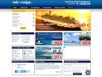 Crociere Vola in Crociera Offerte Sconti Crocere Last Minute Promozioni con MSC Crociere, Royal Caribbean e Norwegian Cruise Line per tutte le crociere nel Mediterraneo, Nord Europa e Caraibi