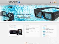 VOLFONI 3D Technology