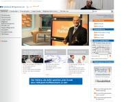 volksbank-wittgenstein.de Privatkunden, Firmenkunden, Junge Kunden