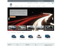 Volkswagen Commercial Vehicles (UK) | Buy a van today |