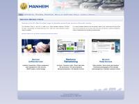 Motors.co.uk, Dealer Auction, Manheim DeFleet Services, Manheim Remarketing