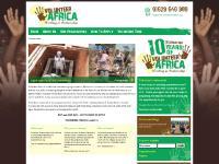 VolunteerAfrica - volunteering opportunities in Africa