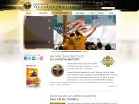 Scientology Volunteer Ministers: Humanitarian Organization & Aid, Disaster Response