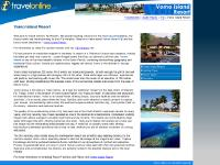 Vomo Island Resort - LATEST DEALS