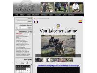 Boarding | Training | German shepherds | Protection Dogs