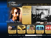 vop.com Listen Now, Prayer, Vision Builders
