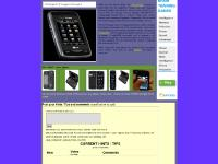 Everything about LG Voyager Phone, Cell phone tips, LG hacks, Voyager quirks