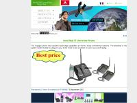 Voyager Long range cordless phones