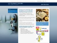 vpfoxlocksmiths.co.uk