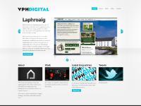 VPH - Full service Digital agency – London