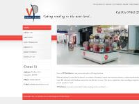 VP Solutions UK Ltd | Toy Vending | Vending Suppliers