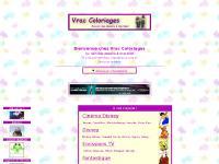 Coloriage - Vrac Coloriages: Au coin des dessins a imprimer - Original - Site de Coloriage pour Enfant - Dessin Gratuit - Sites Enfants - Dessins Originaux - Colorier