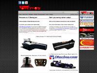 V-Racing | High Quality Racing Simulators and Controls | Race Centers