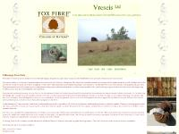 Vreseis, Ltd.: Mail Order Source for Organic Foxfibre® Cotton Textiles