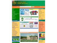 Vasantdada Sugar Institute (VSI), Pune, India, Premier in Research and Development Organization since 1975