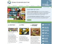 Home | Vermont Sustainable Jobs Fund
