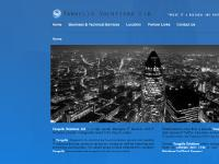 Vangelis Solutions Ltd - Home: Business & Technical Services, Managed IT Support