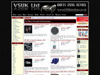 Wiper Blades, Air Induction Filters, Aerials, Gear Knobs