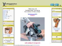 Verktygsladan i Karlsborg - När du behöver ett bättre verktyg
