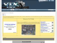Honda VTX Forum | VTX 1300 & 1800