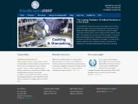 Vulcan - Global Manufacturing Solutions