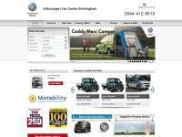 Careers, Charity Chariot, Sponsorship, New Vans