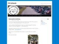 VW Airheads | Klubben för folkvagnar med luftkylt ursprung i Trollhättan – Vänersborg
