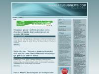 Welcome to the WaagaCusubNews.com