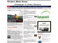 Waaheen | Media Group