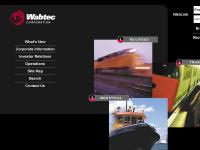 wabtec - Welcome to Wabtec