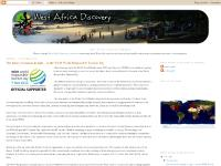wadiscovery.blogspot.com 14:34, responsible tourism, sierra leone