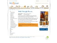 Wells Waggle Dance | Our Ales | Wells and Young's Brewing Company