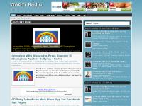 wagtiradio.com independent artists, internet radio station, internet radio player