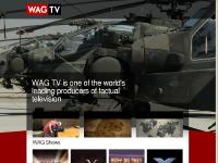 Home :: Wag TV