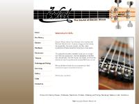 Wal Basses and Electric Wood Limited Home Page