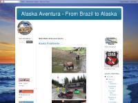 Alaska Aventura - From Brazil to Alaska