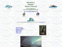 Walpole Western Australia - Welcome