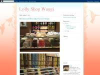 Lolly Shop Wangi