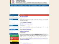 WAPDCA Washington State Council of the Painting and Decorating Contractors of America