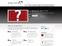 wapmedia.co.uk Services, Development Process, Platforms